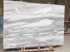 Cloud Sea Marble